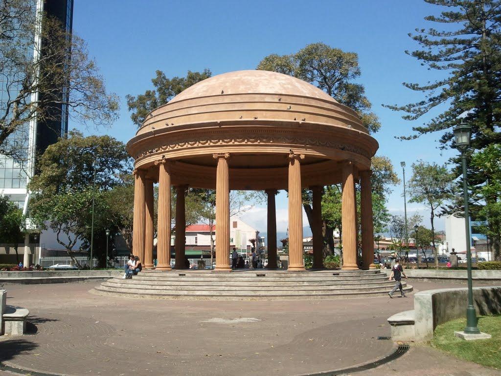 Templo de la Música